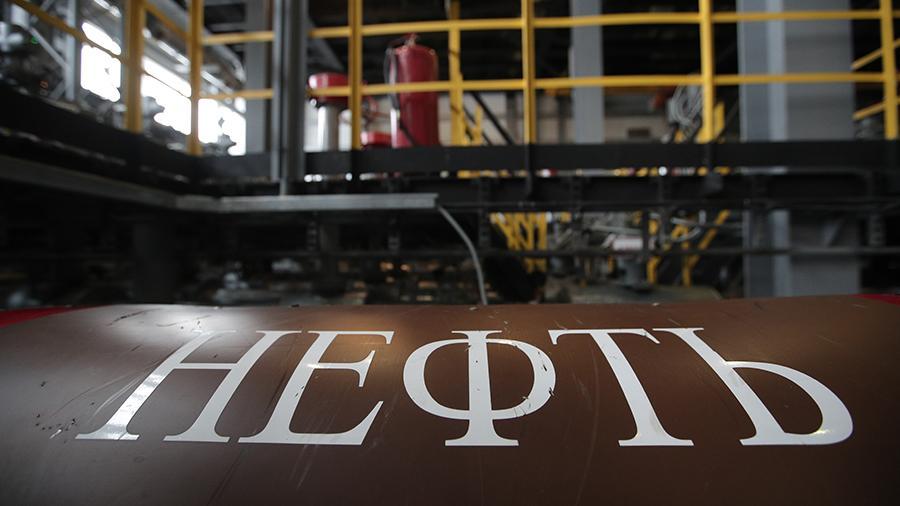 Россия заняла второе место по поставкам нефти в США в октябре