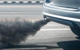 Что может стать альтернативой повышению налога на неэкологичные автомобили