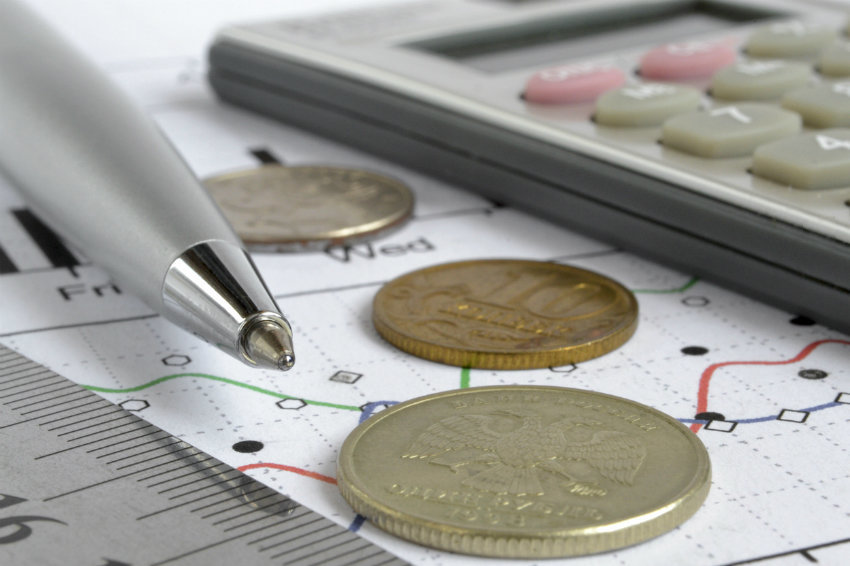 Костин надеется, что ЦБ не придется резко повышать ключевую ставку