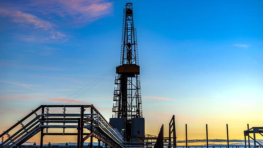 Цена на нефть марки WTI упала ниже $20 впервые за 18 лет