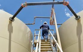 В МЭА назвали условия для падения добычи сланцевой нефти в США