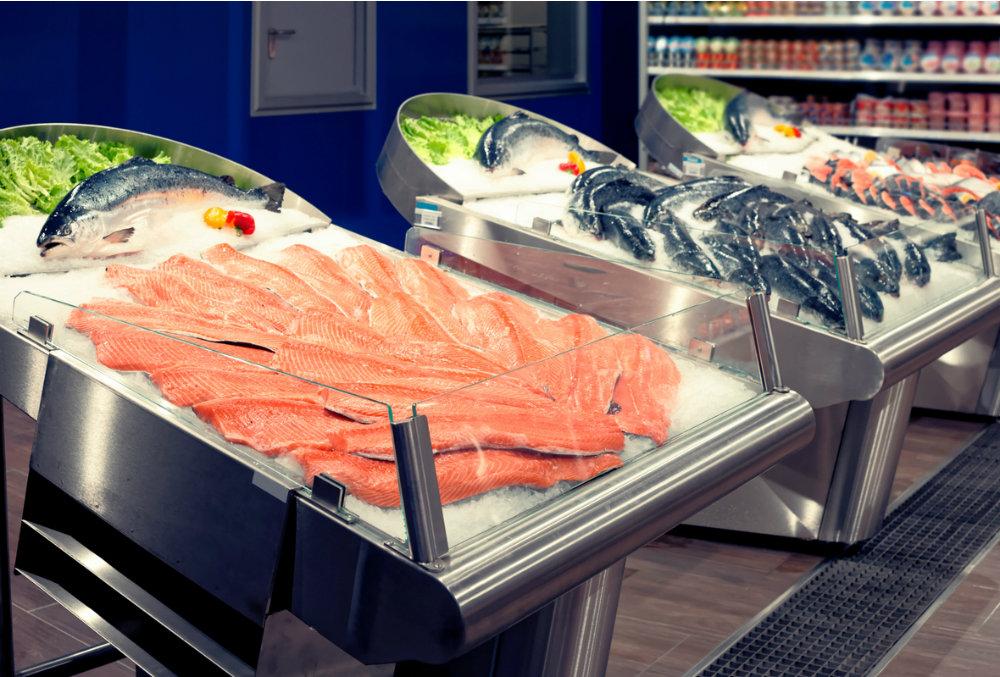 Рыбу и икру будут продавать по новым ценам из-за ослабления рубля