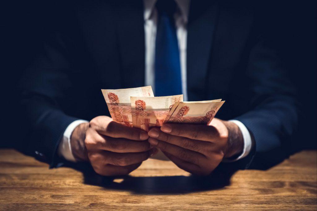 Правительство и Банк России подписали соглашение по акциям Сбербанка