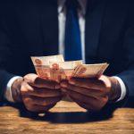 Отсрочки по налогам смогут получить все крупные компании, теряющие продажи