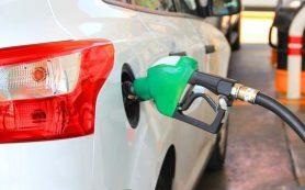 Цены на топливо начали снижаться на фоне снижения нефтяных котировок