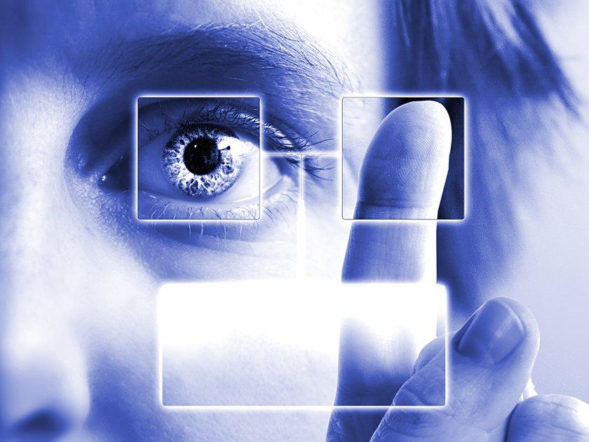 Для защиты биометрии россиян создан новый сервис