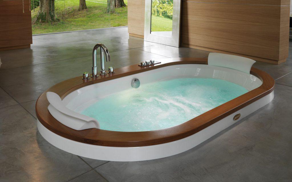 Ванная. Простые правила при выборе ванны