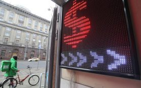 Цена нефти марки Brent выросла на 10%