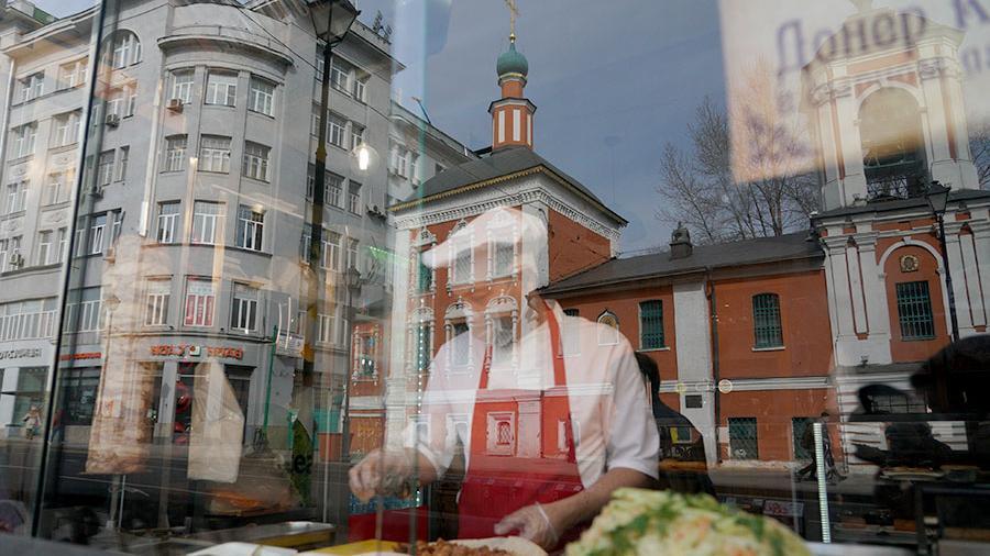 Малый бизнес сможет получить свыше 70 млрд рублей в виде безвозмездных грантов
