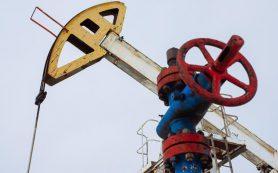 Стоимость нефти Brent упала ниже $25 за баррель