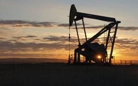 Цена российской нефти Urals стала отрицательной