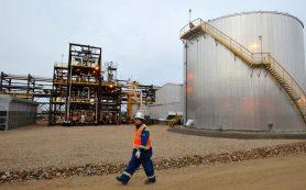 Нефть Brent подорожала до $32 за баррель впервые с 6 мая