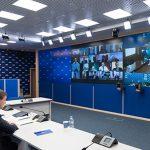 Состоялся онлайн-форум СМИ и аналитических центров Китая и России