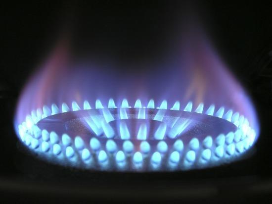 Объяснилась остановка газа по трубопроводу «Ямал-Европа»