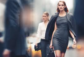 Имидж деловой женщины