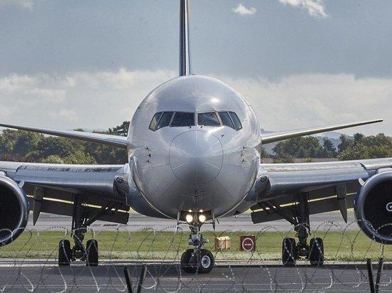 Россия собралась возобновить авиасообщение с 15 странами