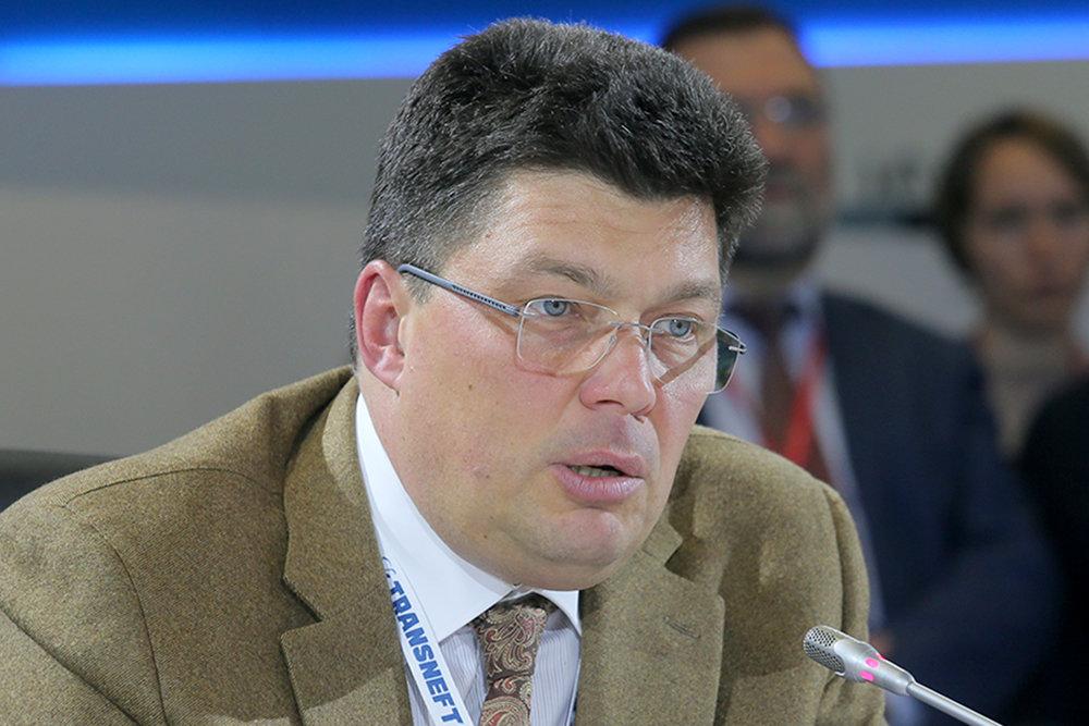Михаил Маргелов покидает пост вице-президента компании «Транснефть»