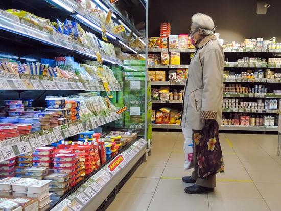 Эксперт спрогнозировал рост цен на продукты осенью
