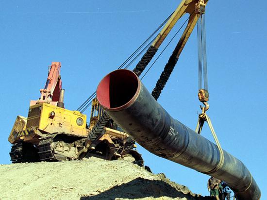 Минэнерго: Россия в 2020 году может сократить добычу нефти на 10%