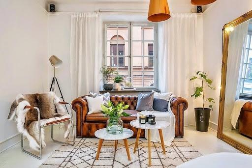 Секреты стильного дома. Как превратить обычный дом в утонченное место