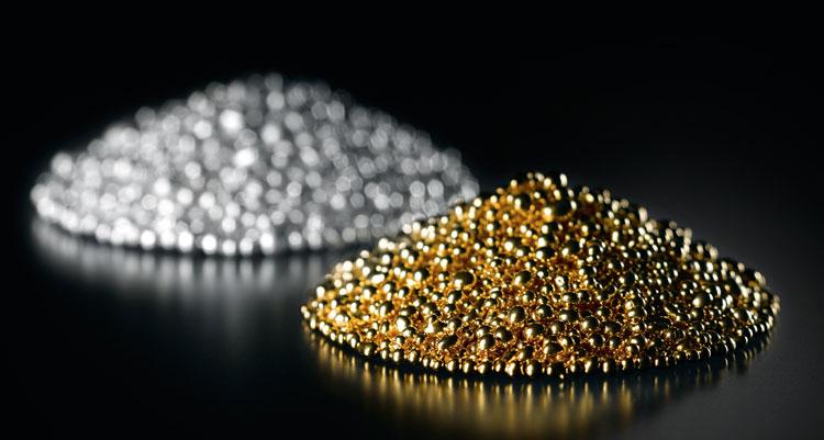 Продажа драгоценных металлов
