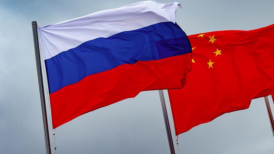 Товарооборот РФ и КНР в январе-июле сократился на 4,3%