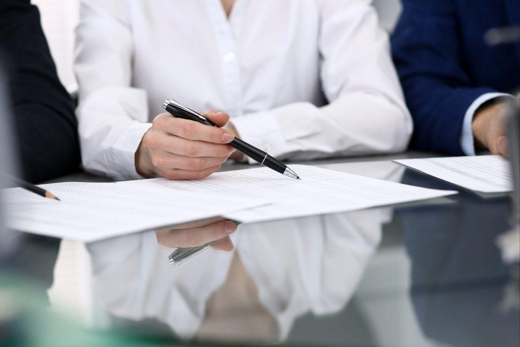 Новые правила контроля над бизнесом: предостережение вместо штрафов