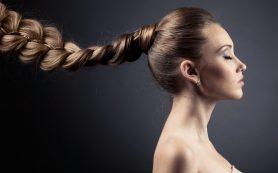 Косметические средства для волос
