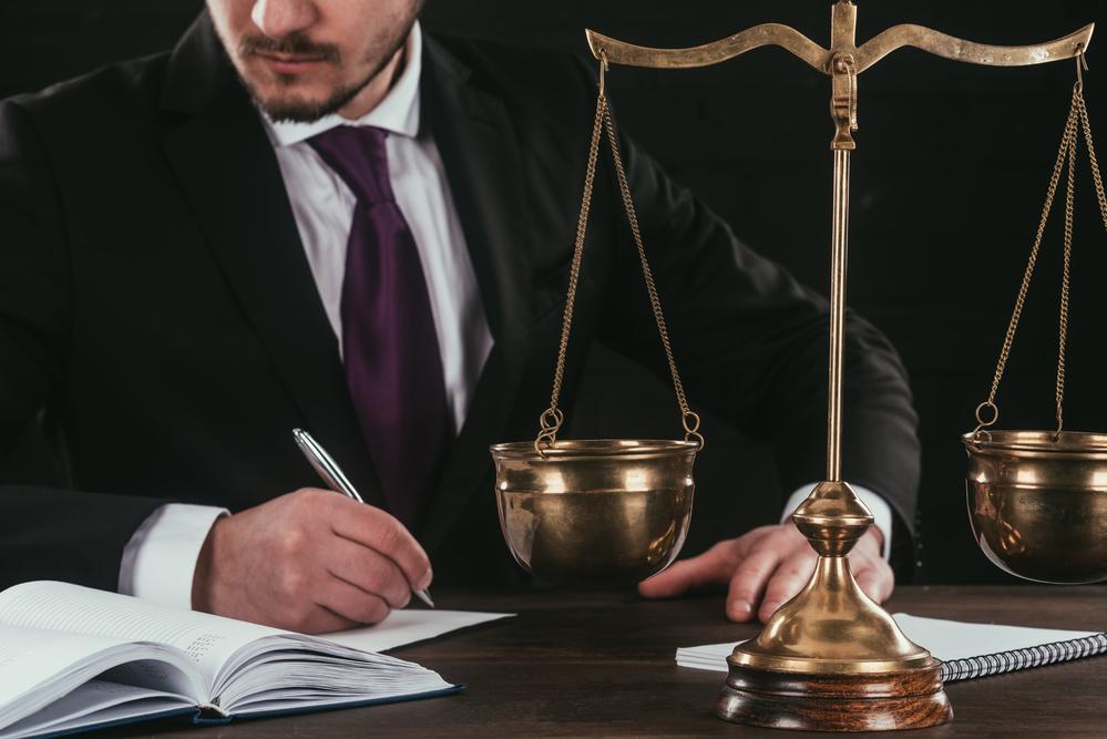 Как выбирать юридическую консультацию