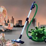 Пандемия дала шанс российской экономике слезть с нефтяной иглы