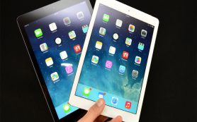 Покупка оригинального Apple iPad Air в Украине