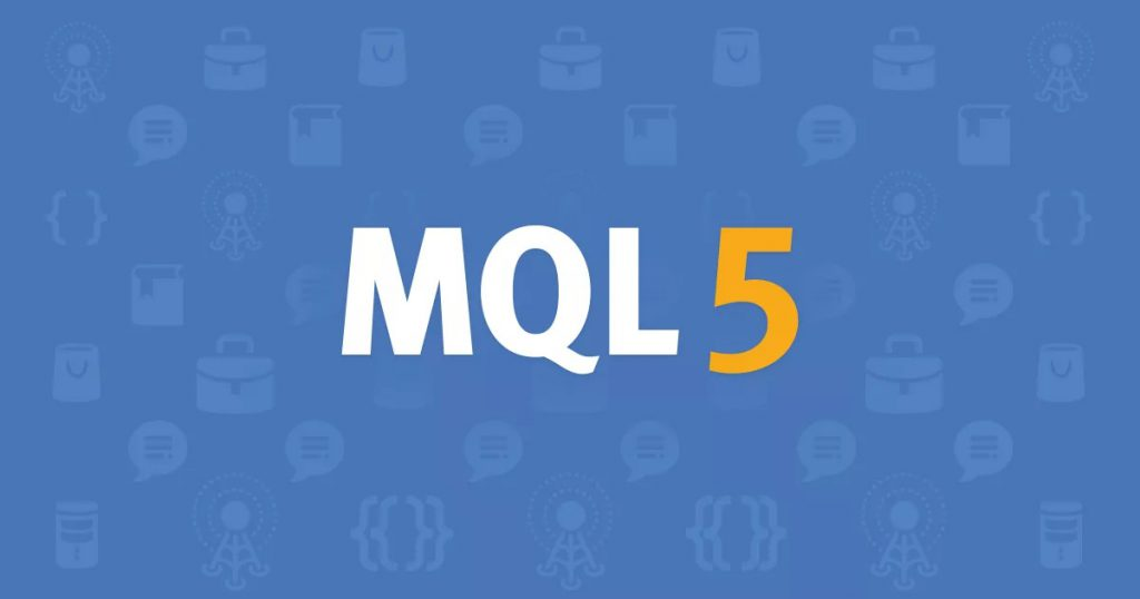 Программирование на MQL5