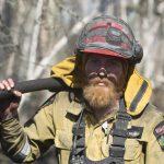 Заработок пожарных в разных странах