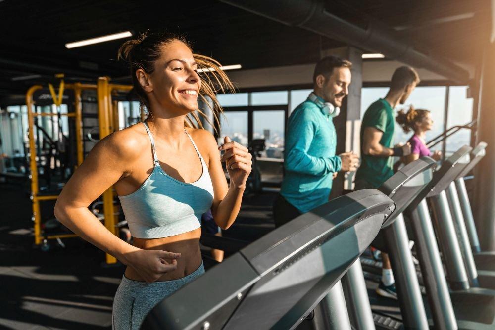 В России предложили ввести кэшбэк за пользование фитнес-услугами