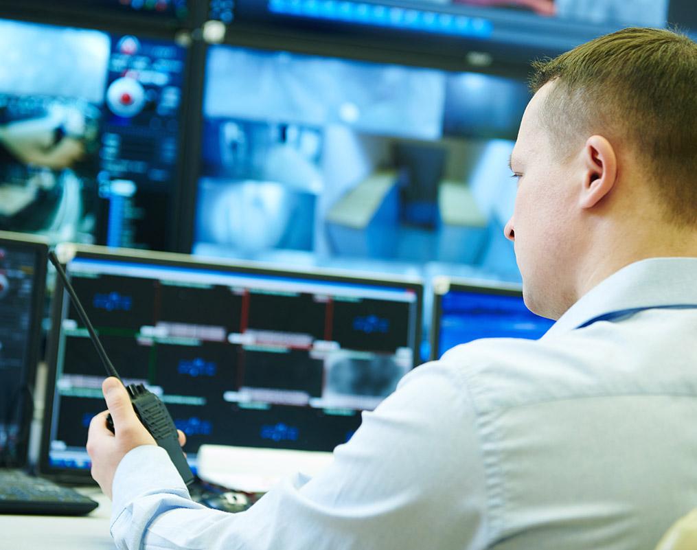 ITCOM Security