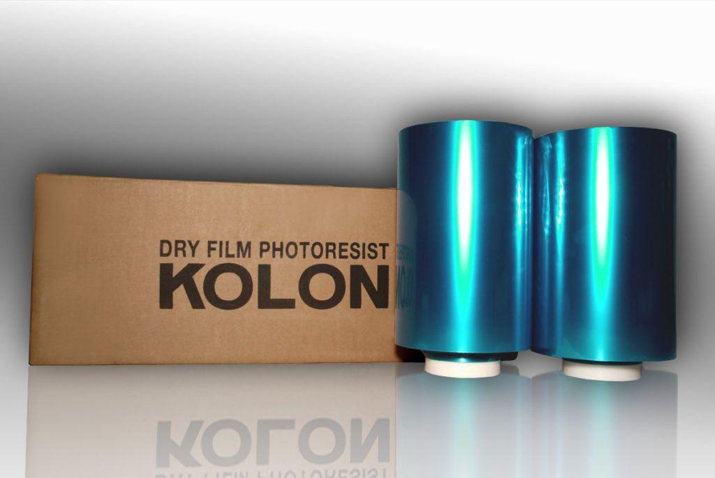 Фоторезист для фотолитографии