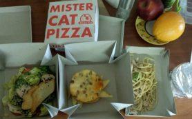 Пиццерия «Mister Cat» — удобный сервис!