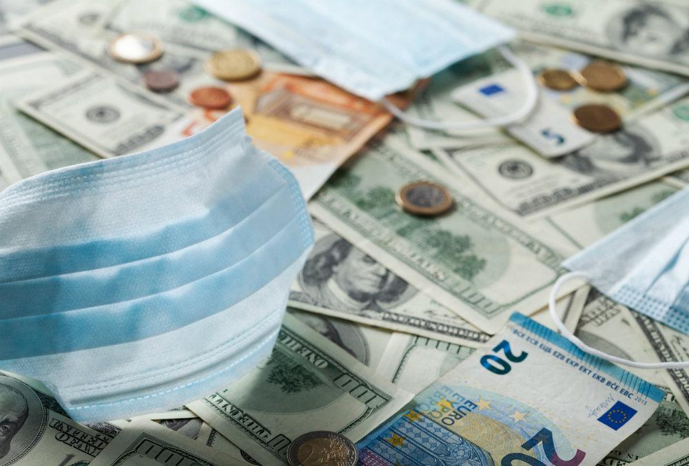 Составлен рейтинг самых пострадавших валют от коронакризиса