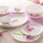 Кушаем с эстетичных и удобных тарелок