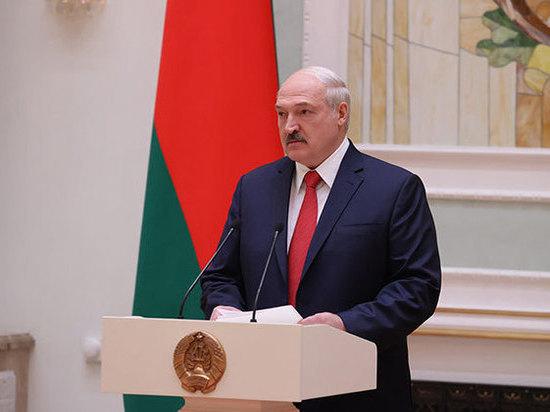 Лукашенко купил российский газ на российский же кредит
