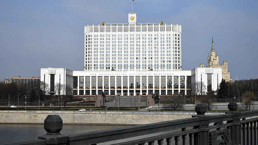 Правительство направило 2,5 млрд рублей на поддержку трех регионов