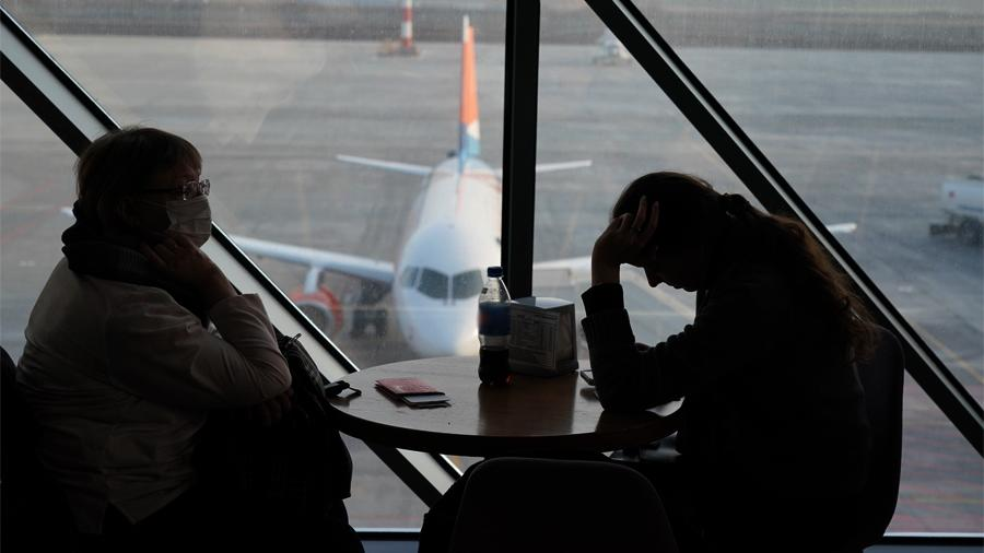 Правительство продлило срок подачи на субсидии за вывоз россиян из-за рубежа