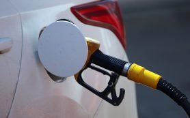 Цены на бензин приготовились к росту