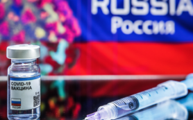 Депутаты из Украины призывают правительство закупить вакцину у России!
