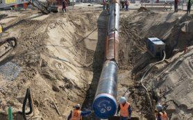 Госдеп накажет Европу за «Северный поток-2»