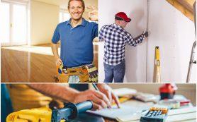 Быстрый ремонт квартир с АСК Триан