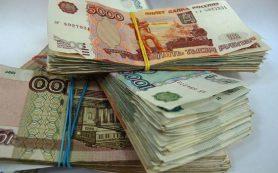 Россияне увеличили траты в новогодние праздники на 500 млн рублей