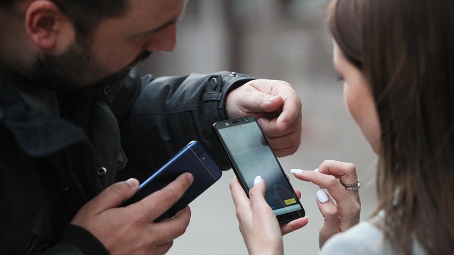 Объем переводов через СБП за два года достиг 1 трлн рублей