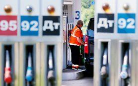 Минфин ожидает стабильных цен на бензин в 2021 году