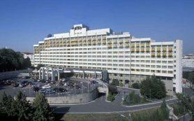Президент отель – современная достопримечательность Киева